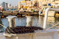 Bitta su una barca Immagini Stock Libere da Diritti