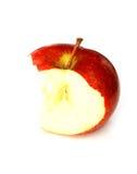 Bitten apple Royalty Free Stock Photos
