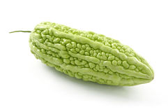 Bitter Melon Royalty Free Stock Image