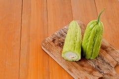 Bitter melon Royalty Free Stock Photo