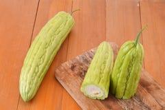 Bitter melon Stock Photos