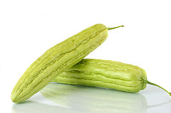 Bitter melon Royalty Free Stock Photography