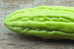 Bittergourd Royalty Free Stock Photography