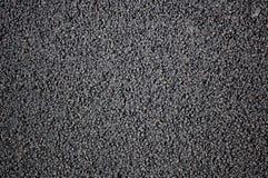 Bitume foncé Photos libres de droits