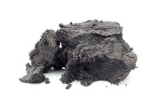bitumen Arkivbilder