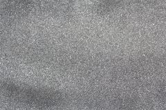 Bitumen background a detailed roll. Texture Stock Photography