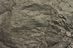 Bitumenhaltige Steinkohle Lizenzfreies Stockfoto