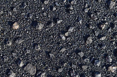 Bituminous coal. Background of Bituminous coal from a New Zealand mine Royalty Free Stock Image