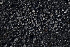Bituminous coal Stock Images