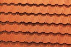 Bituminous tile Stock Images