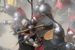 bitwa obraz royalty free