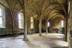 Bitwa, Hastings, Wschodni Sussex, Anglia, Wielki Brytania Zdjęcia Stock