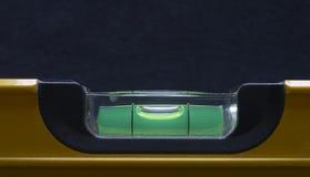 biulding ровный инструмент Стоковое Изображение