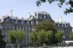 biur prezydent rozpusta Obrazy Royalty Free