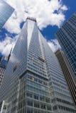 biura wysokiego budynku. Zdjęcie Stock