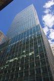 biura wysokiego budynku. Obraz Stock