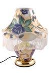 biurko lampa Zdjęcie Stock