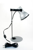 biurko lampa Obraz Stock