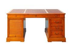 biurko odizolowywał
