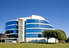 biuro budynku. Zdjęcie Royalty Free