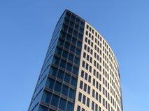 biuro budynku. Obrazy Stock