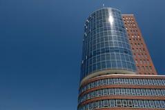 biuro budynku. Fotografia Royalty Free