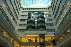 biuro centrum Zdjęcie Royalty Free