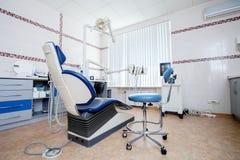 biuro dentystycznego Zdjęcia Royalty Free
