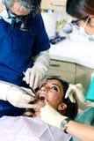 biuro dentystycznego obraz royalty free