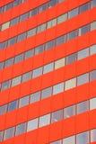 biuro Edmonton budynku. Fotografia Royalty Free