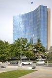 Biuro Narody Zjednoczone Zdjęcie Stock