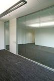 biuro przestronny Zdjęcie Stock
