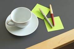 biuro stół Obrazy Stock