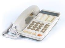 biuro telefon Obraz Stock