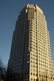 biuro wysoki Fotografia Stock