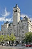 biurowa budynek poczta Washington Obraz Stock