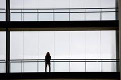 Biurowa kobieta Obraz Stock