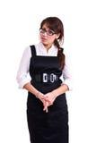 biurowa pracowniana kobieta Fotografia Stock