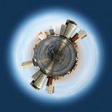 biurowa sfera Zdjęcia Royalty Free