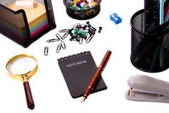 biurowe narzędzi Zdjęcia Stock