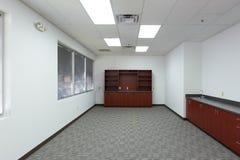 Biurowej dostawy pokój Zdjęcie Royalty Free