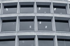 biurowi okno Obrazy Stock