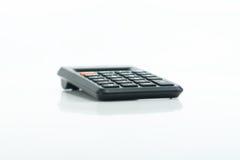 Biurowy kalkulator Fotografia Stock