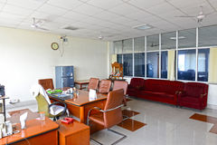 Biurowy Kolkata Obraz Royalty Free