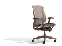 Biurowy krzesło obrazy stock