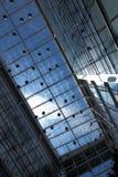 biurowy okno Fotografia Stock