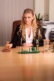biurowy photoset Zdjęcie Stock