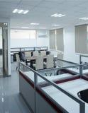 biurowy pokój Obraz Royalty Free
