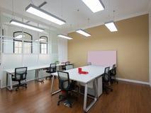 Biurowy pokój obraz stock