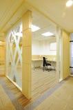 biurowy pokój fotografia royalty free